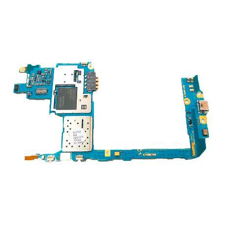 PLACA BASE ORIGINAL SAMSUNG GALAXY CORE PRIME SM-G360F G360 - RECUPERADA