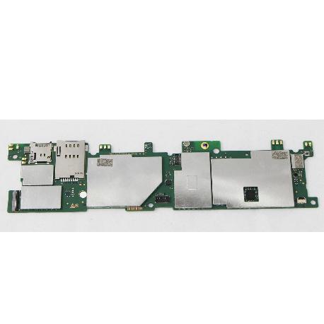 PLACA BASE ORIGINAL TABLET HUAWEI MEDIAPAD 10 LINK 10.1 4G (S10-231U) - RECUPERADA