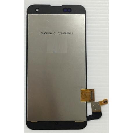 REPUESTO PANTALLA LCD + TÁCTIL XIAOMI MIUI M2 M2S MI2 MI2S NEGRO