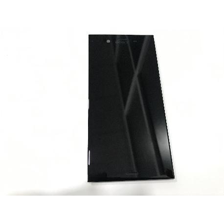 PANTALLA LCD DISPLAY + TACTIL PARA SONY XPERIA XZ1 G8341, DUAL G8342 - NEGRA USADA