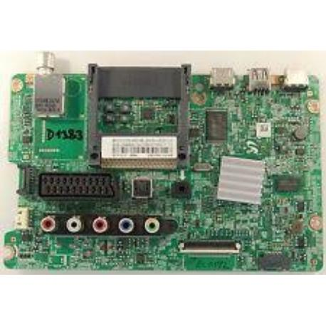 *** PLACA BASE MAIN BOARD PARA TV SAMSUNG UE40F4000AWXXH BN94-06778S - ENCARGO