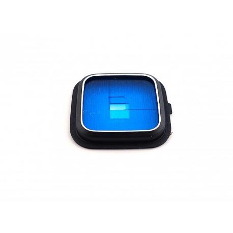 Embellecedor Cromado para Camara Samsung Galaxy Note 4 N910F