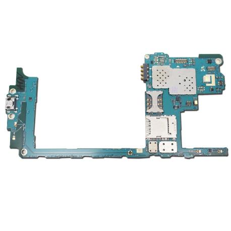 PLACA BASE ORIGINAL SAMSUNG GALAXY GRAND PRIME SM-G530 G530FZ - RECUPERADA