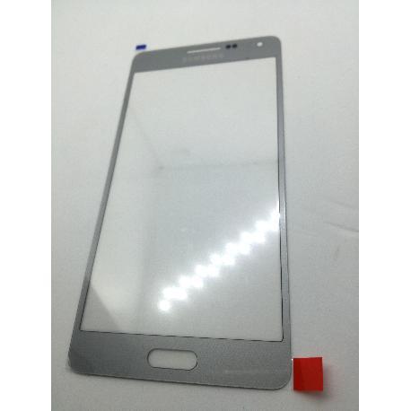 CRISTAL VENTANA GORILLA GLASS PLATA SAMSUNG GALAXY A5 A500F