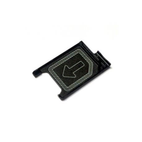 Bandeja Sim Original Sony Xperia Z3 D6603 D6643 D6653
