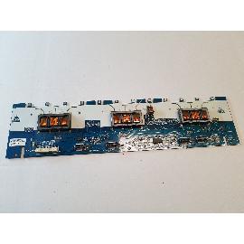 PLACA INVERTER BOARD HS32WV12 PARA TV SAMSUNG LE32R86BD - RECUPERADAS