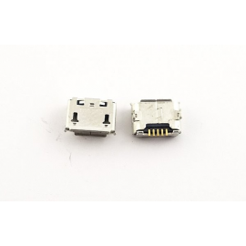 Conector de Carga Original Huawei Ascend G6 Orange Gova