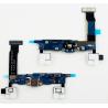 Flex Conector de Carga + Botones Funcion Original Samsung Galaxy Note 4 N910F