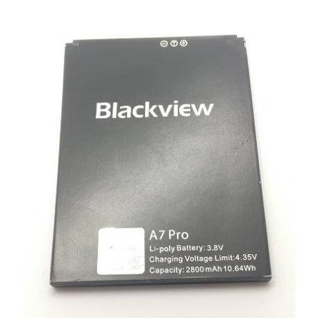 BATERIA ORIGINAL PARA BLACKVIEW A7 PRO - RECUPERADA