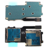 Flex Lector Sim y Tarjeta SD Original Samsung Galaxy Core 4G G386F