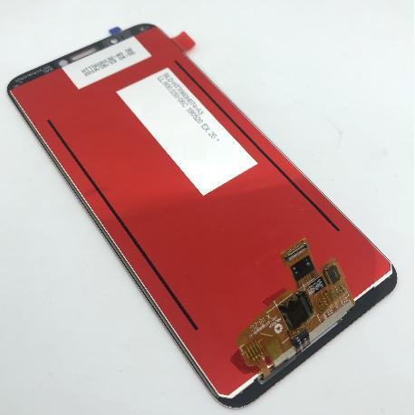 PANTALLA LCD Y TACTIL PARA HONOR 7C - ROSA