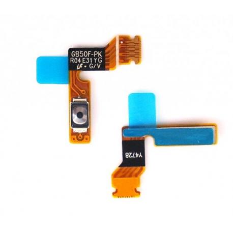 Flex Encendido Power Original Samsung Galaxy Alpha SM-G850F