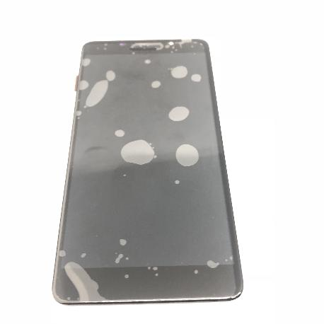 PANTALLA LCD Y TACTIL PARA LEAGOO M8 - NEGRA