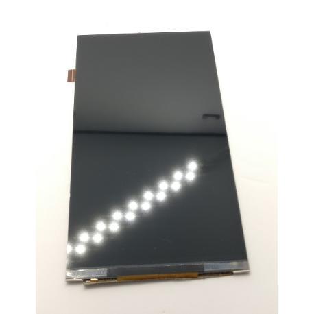 PANTALLA LCD ORIGINAL PARA BLUBOO MAYA - RECUPERADA