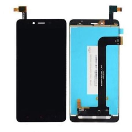 PANTALLA TACTIL + LCD DISPLAY PARA XIAOMI REDMI NOTE 2 - NEGRA