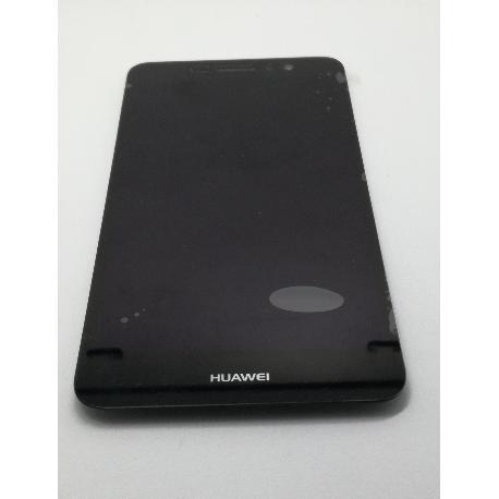 PANTALLA LCD DISPLAY + TACTIL PARA HUAWEI Y6 PRO - NEGRO
