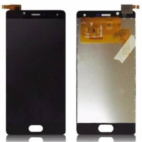REPUESTO PANTALLA LCD DISPLAY + TACTIL WIKO U FEEL 4G / UFEEL LITE - NEGRA