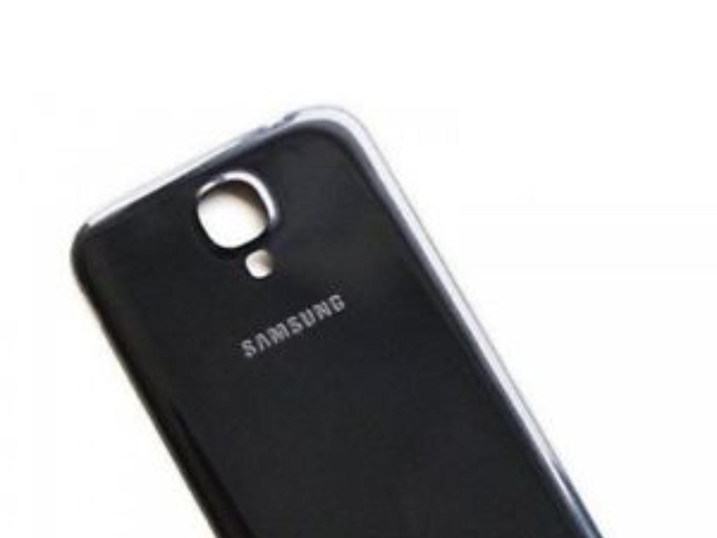 Tapa Trasera De Bateria Original Para Samsung Galaxy S4 I9500 I9505 I9506 Edicion Black Edition Recuperada