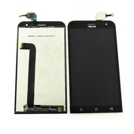 REPUESTO PANTALLA LCD DISPLAY + TACTIL ASUS ZENFONE LASER 2 5.0 (Z00ED) ZE500KL - NEGRA