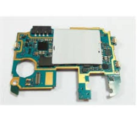 PLACA BASE ORIGINAL SAMSUNG GALAXY S4 ACTIVE I9295 AQUATICO - RECUPERADA