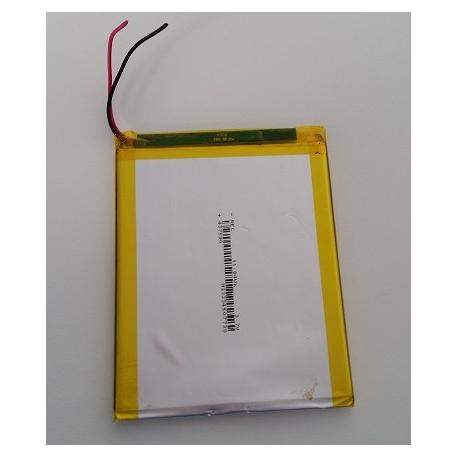 """Bateria Original Clempad Clementoni 7"""" Recuperada"""