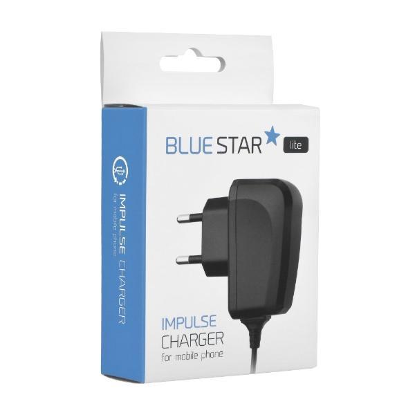 CARGADOR RED MICRO USB TYPE C 2A UNIVERSAL BLUE STAR LITE