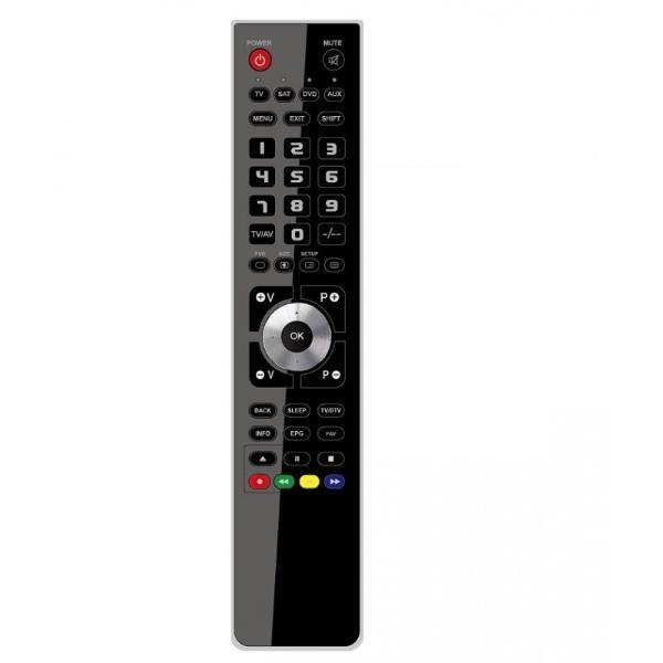 RECAMBIO MANDO A DISTANCIA TELEVISIÓN TV DVD HDD DISCO DURO HISENSE  - REEMPLAZO
