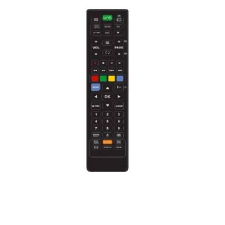 MANDO A DISTANCIA TELEVISION TV TELEVISOR SONY FABRICADOS DEL AÑO 2000 AL 2018 - REEMPLAZO