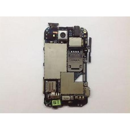 PLACA BASE ORIGINAL  HTC PG76100 G13 WILDFIRE S - RECUPERADA