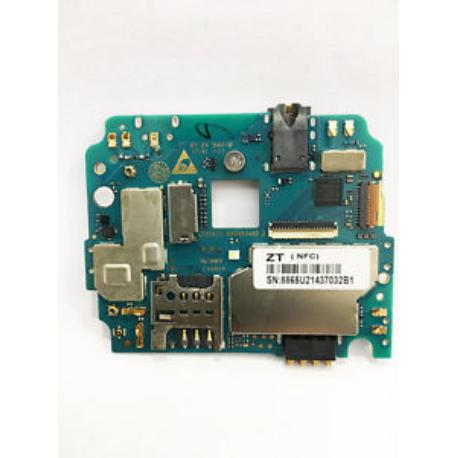 PLACA BASE ORIGINAL VODAFONE SMART 4 TURBO 889N  - RECUPERADAO