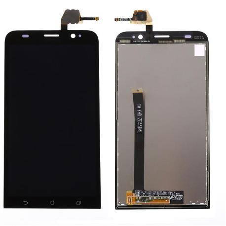 REPUESTO PANTALLA LCD + TACTIL PARA ASUS ZENFONE 2 ZE551ML - NEGRO