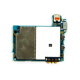 PLACA BASE ORIGINAL SONY ERICSSON ARC S LT18I - RECUPERADA
