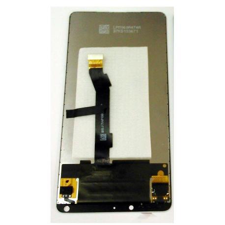 PANTALLA LCD Y TACTIL PARA XIAOMI MI MIX 2S - NEGRA