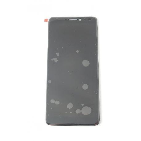 PANTALLA LCD Y TACTIL PARA ALCATEL 3V 5099D - NEGRA
