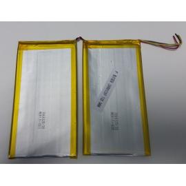Bateria Original Carrefour Tablet Haier Pad CT1010W Recuperada