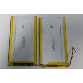 Bateria Original Carrefour Tablet CT1020W Recuperada