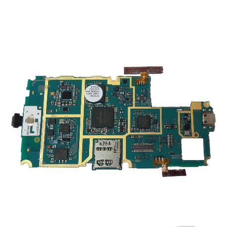 PLACA BASE ORIGINAL PARA SAMSUNG GALAXY ACE, GT-S5839I  LIBRE