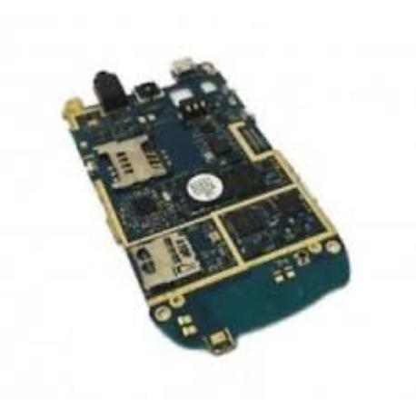 PLACA BASE ORIGINAL SAMSUNG GALAXY MINI S5570I - RECUPERADA