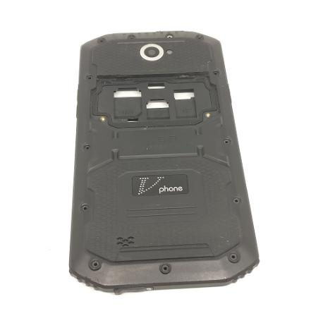 TAPA TRASERA ORIGINAL PARA VPHONE X3 - RECUPERADA