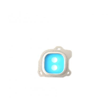 EMBELLECEDOR DE CAMARA PARA SAMSUNG GALAXY A6 (2018) J600F - ORO