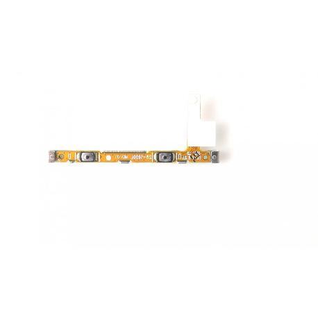 FLEX DE VOLUMEN PARA SAMSUNG SM-J600 GALAXY J6 2018
