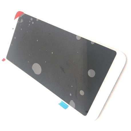 PANTALLA TACTIL Y LCD PARA ZTE NUBIA N3 - BLANCA