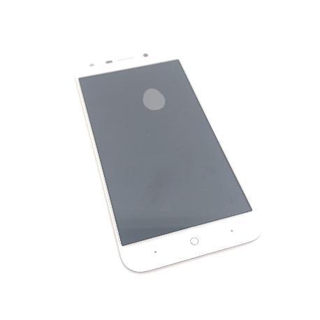 PANTALLA TACTIL Y LCD PARA ZTE BLADE A6, A6 LITE - BLANCA