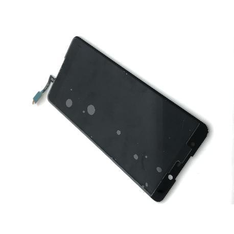 PANTALLA TACTIL Y LCD PARA WIKO LENNY 5 - NEGRA