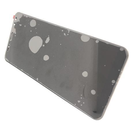 PANTALLA TACTIL Y LCD PARA ULEFONE POWER 3S - NEGRA