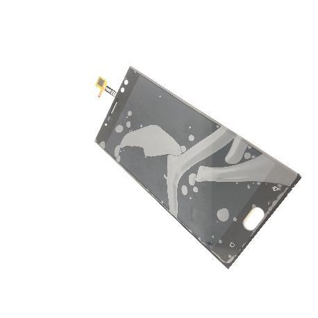 PANTALLA LCD Y TACTIL PARA OUKITEL K3 - NEGRA