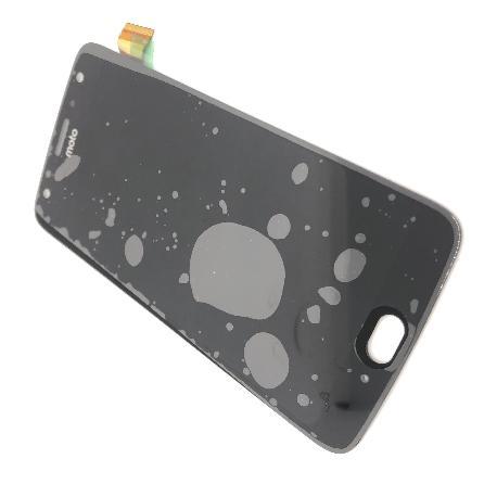 PANTALLA LCD Y TACTIL PARA MOTOROLA MOTO X4 - NEGRA