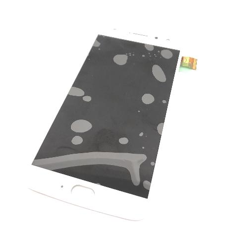 PANTALLA LCD Y TACTIL PARA MOTOROLA MOTO X4 - BLANCA