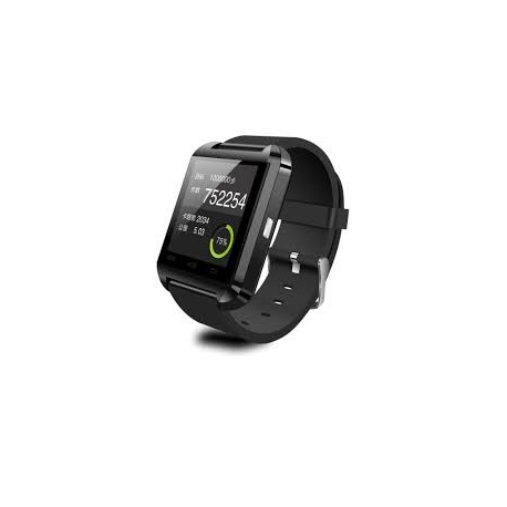 Reloj Inteligente Watch U8 Bluetooth 2.0 para Moviles Android Soporta Español
