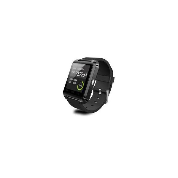 Reloj Inteligente Watch U8 Bluetooth 2 0 Para Moviles